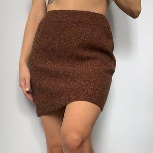Vintage Holt Renfrew Skirt